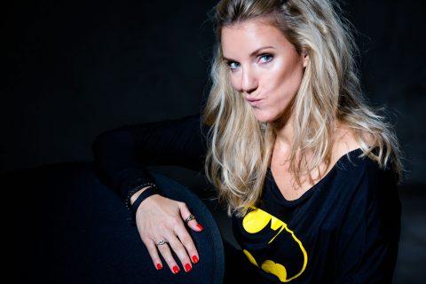 "Batwomen - ""allzeit bereit"""